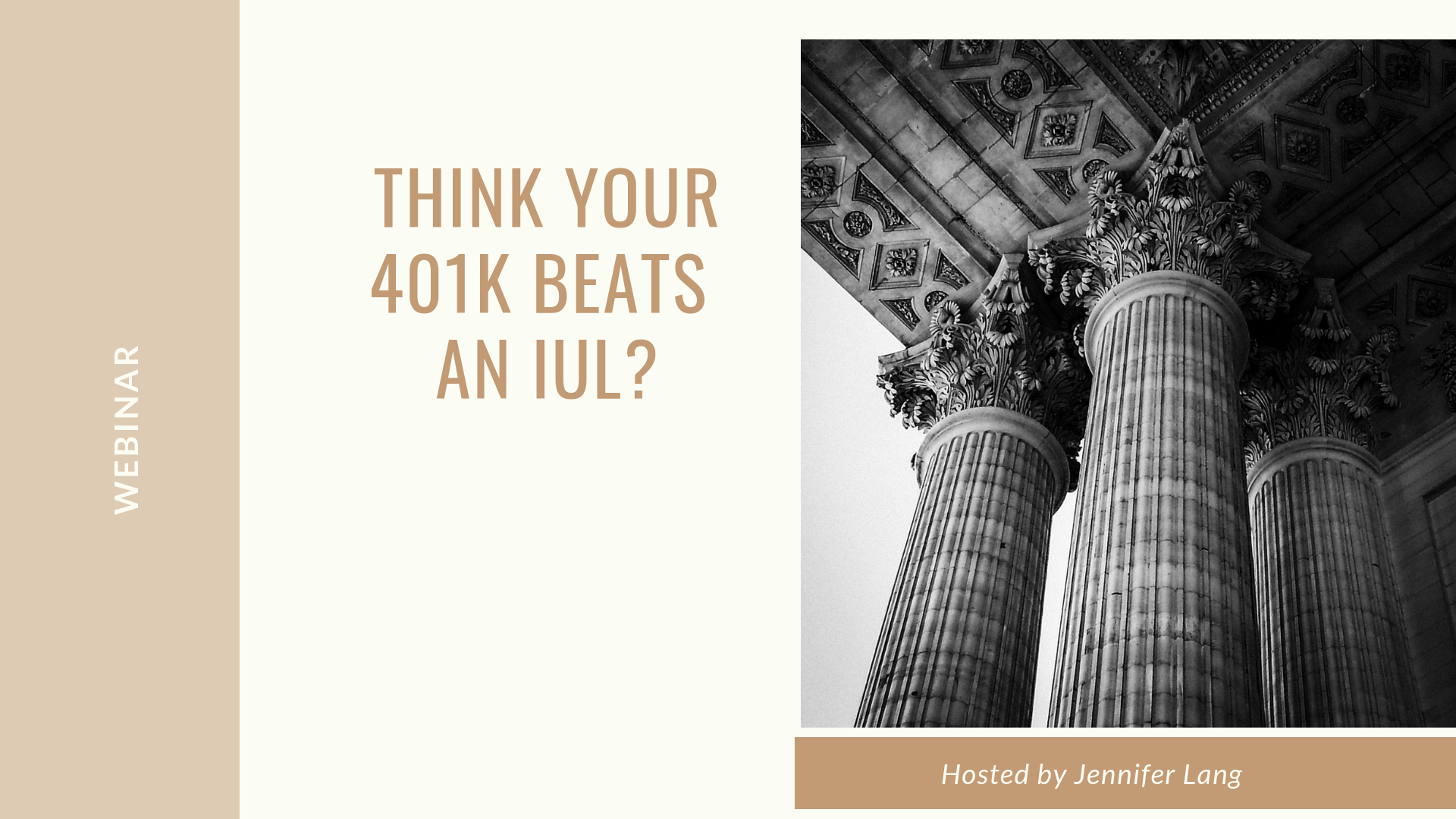 Hey Millennials Think Your 401k Beats An Iul Did You Know That