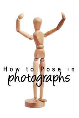 Look your best with these helpful #photography #posing tips from an award-winning photographer!