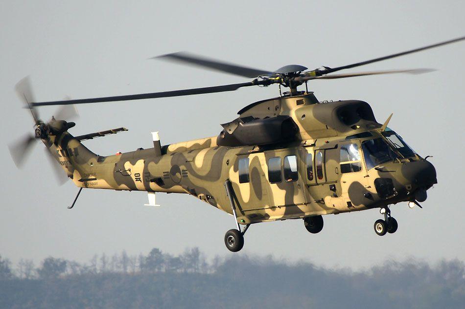 Resultado de imagen para kai surion utility helicopter