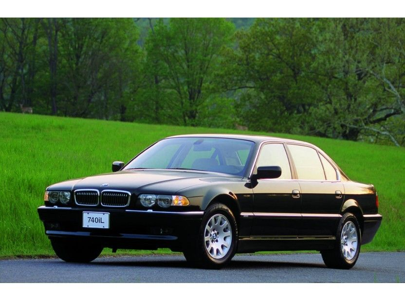 1999 bmw 740il - Google Search | Cars of the 1990s to present I like ...