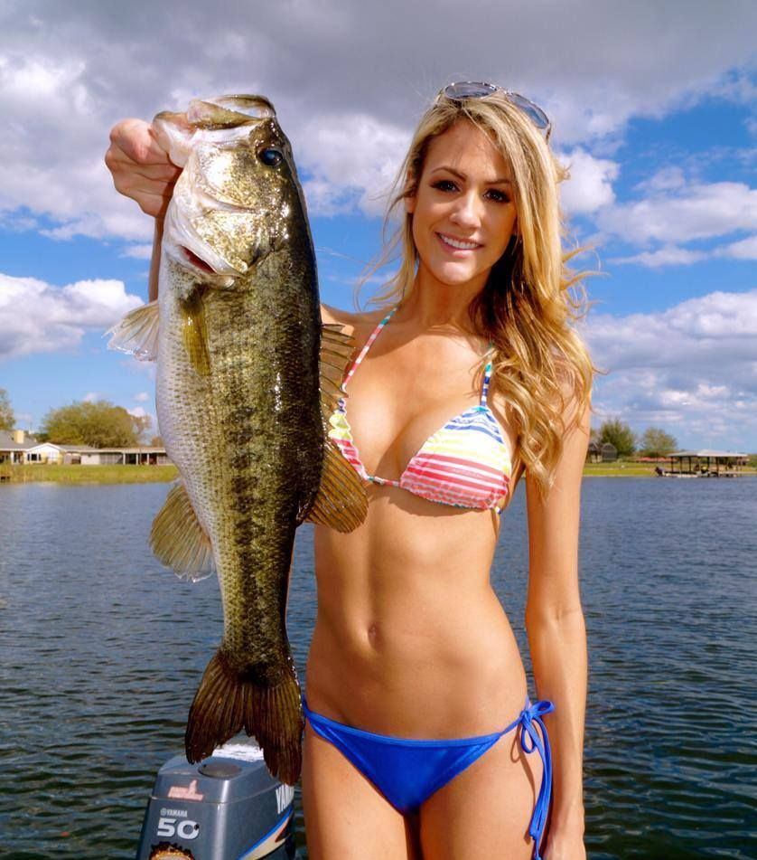 A view from the beach rule 5 saturday the fish chick for Brooke thomas fishing