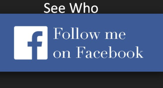 How To See My Followers List On Facebook See Followers On Facebook In 2020 Facebook Followers Follow Me How To Find Out