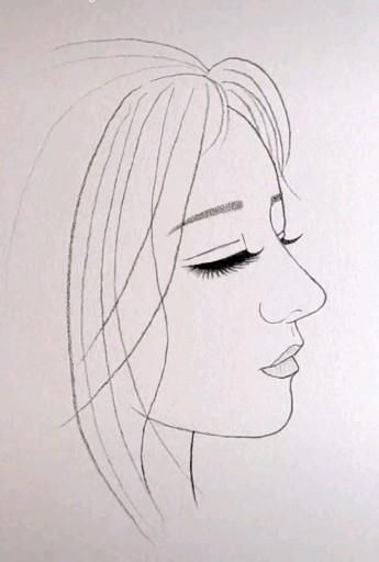 Photo of Simple Drawing Idea