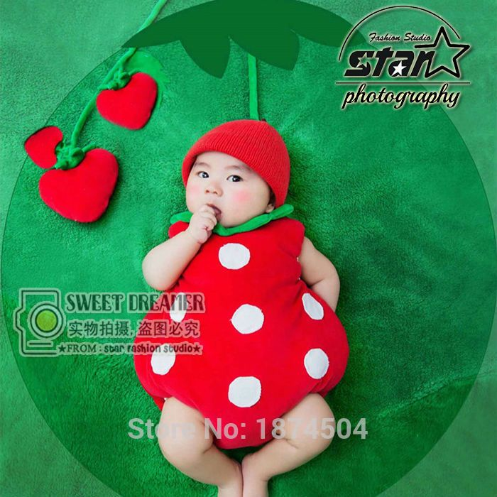 New 2017 Lovely Cute Baby Rompers Newborns Baby Boy Girls Clothes