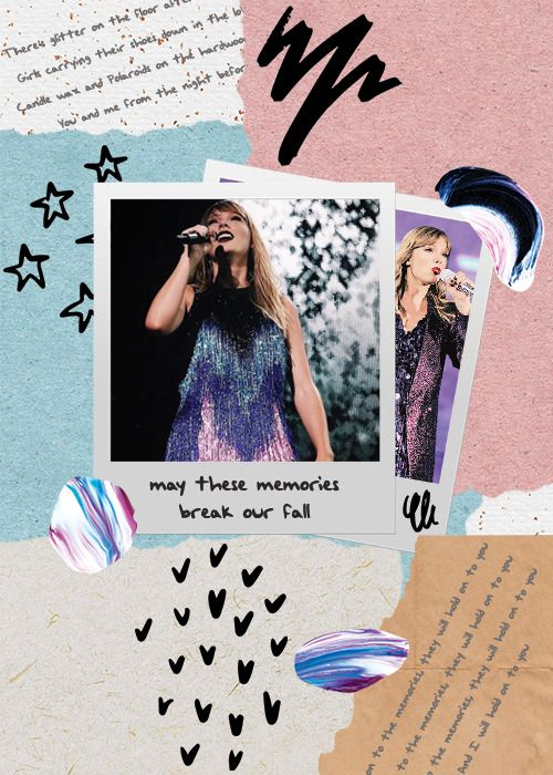 Pin by Megan M. on Quotes that I love | Taylor swift ...