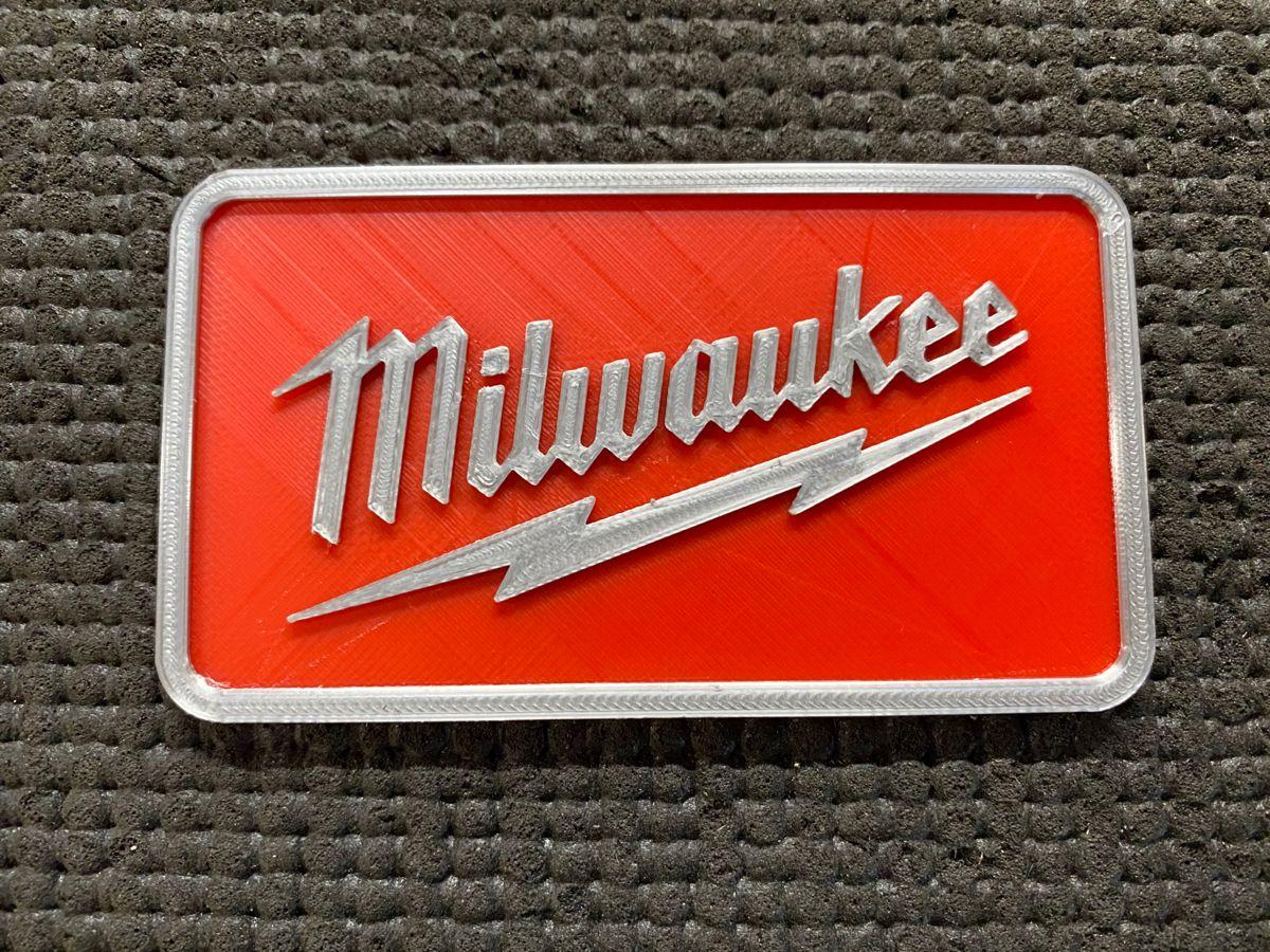 Tool Badge Toolbox Emblem Locker Box Chest Logo Workshop Not A Etsy Milwaukee Tools Locker Box Tool Box