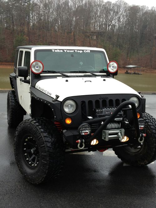 Jeep Take Your Top Off Lifted Jeep Jeep Wrangler Jk Jeep