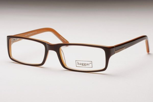 168 HAGGAR  $60 1800specs.com #Glasses   The contemporary styling of these glasses is always in fashion