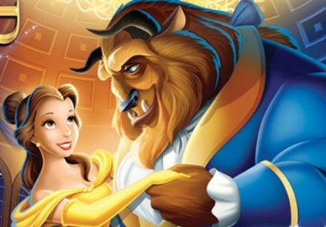 A Bela E A Fera Bela E A Fera Filmes Da Disney Beleza Feral