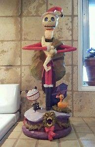 nutcracker - Nightmare Before Christmas Nutcracker