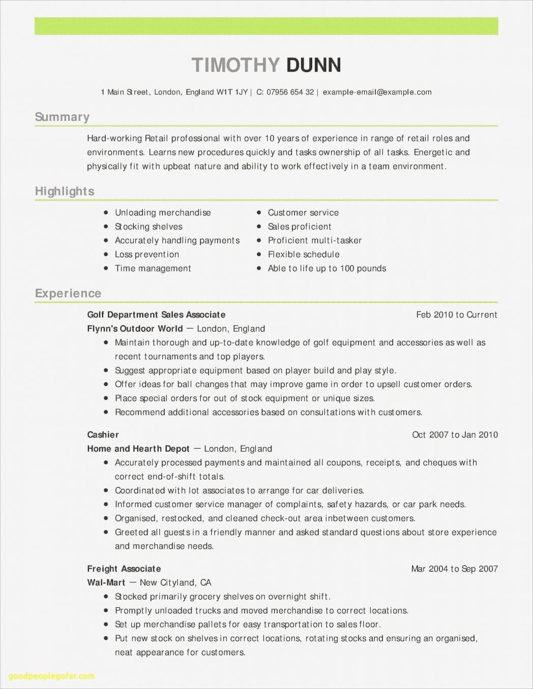 Skills For Acting Resume Fresh Hairstyles Professional Examples Stunning Format Skills