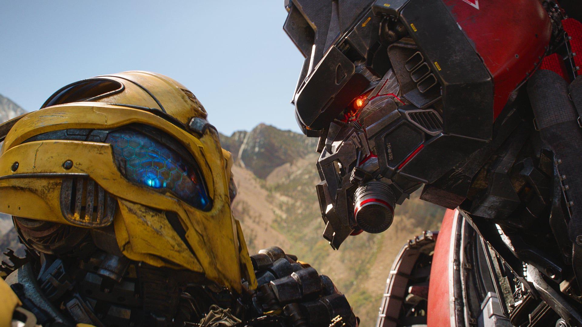 Transformers 4 Ganzer Film Deutsch Kostenlos
