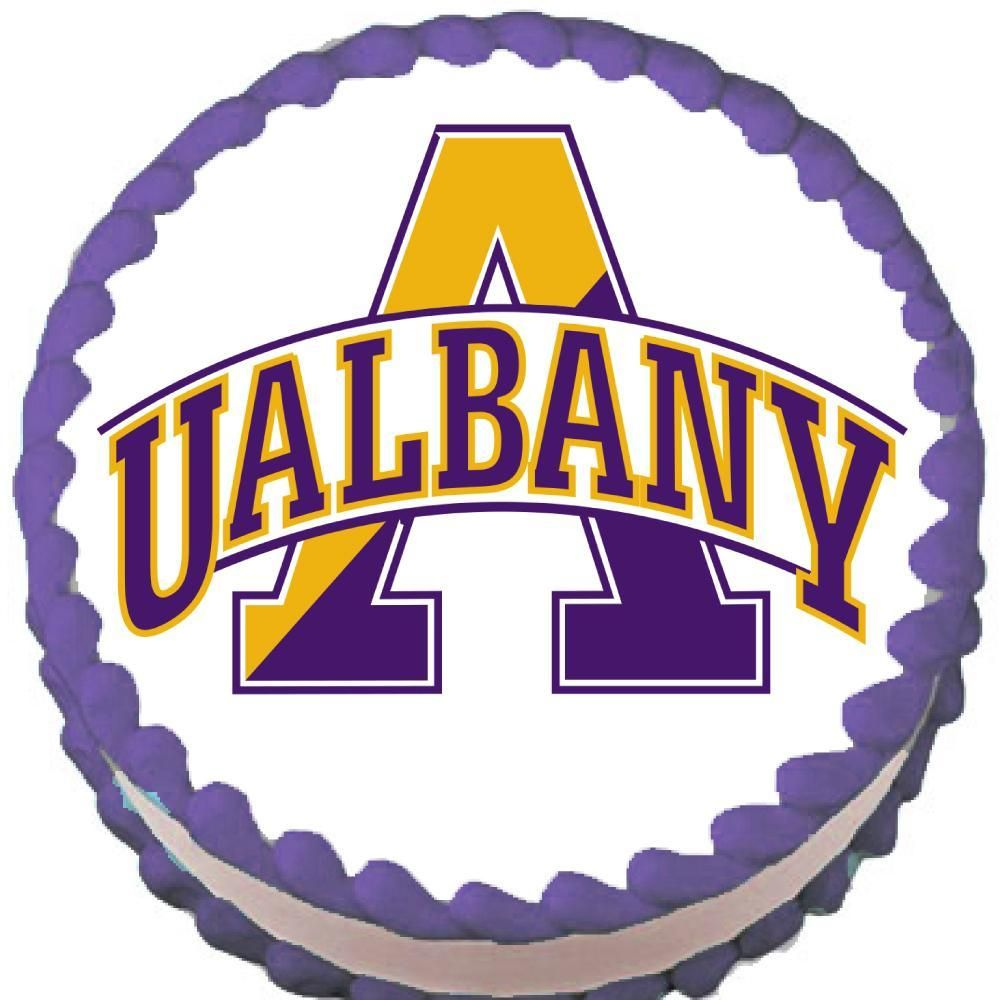 Albany Great Danes Edible Cake Cupcake Cookie Topper Edible