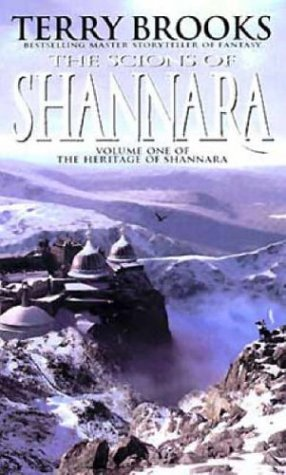 Full Book Paladins Of Shannara Allanons Quest