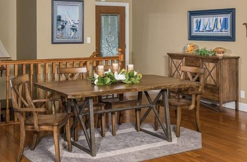 Dining Room Sets With Hutch Ideas For Ultimate Home Improvement Inspiration Dining Room Set With Hutch Review