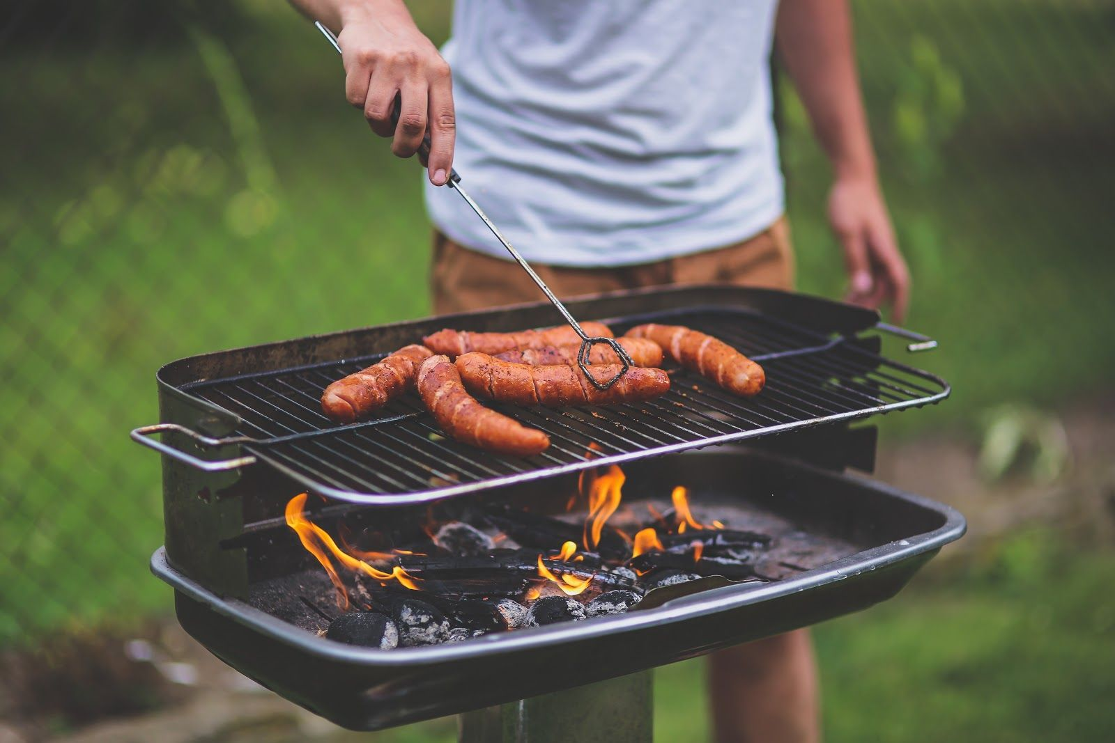 The #1 Guide for Summer Corporate Cookouts