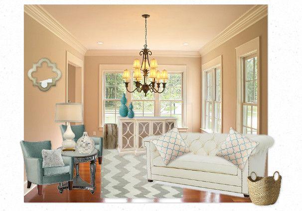 living room idea Living Room Ideas Pinterest - wohnzimmer und küche zusammen