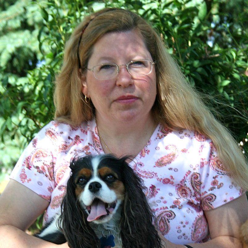 Linda Brennen Colorado Springs Co Family Paws Parent Education