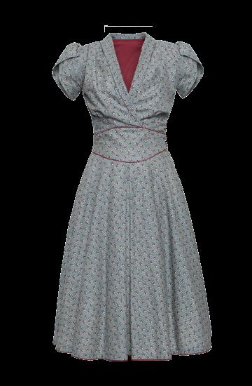 Tete A Tete Vintage Inspired Dress By Lena Hoschek My Style