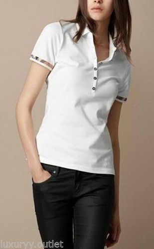 Burberry Polo   T-Shirts   Chemise   T-Shirts At Kochi s Den ... 140e248a671