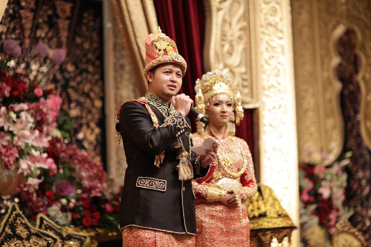 Pakaian Adat Khas Aceh