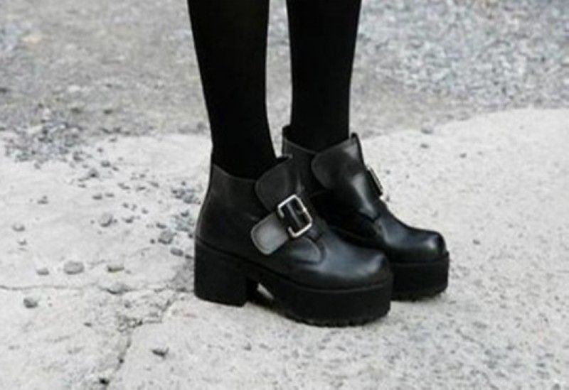 1000  images about Shoes on Pinterest | Platform, Super star and ...