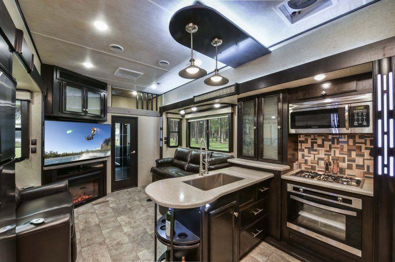 Best 20 Luxury Rv Interior Design Ideas Https Decoratio Co 2017
