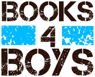 Books according to age, level, theme -all for boys!