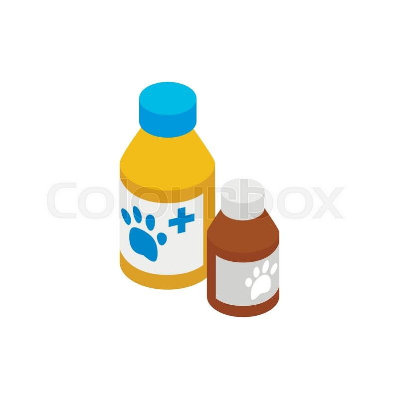 Google Image Result For Https Image Freepik Com Free Vector Isometric Medicine Pills Bottle 63555 32 Jpg Pill Bottles Pills Isometric