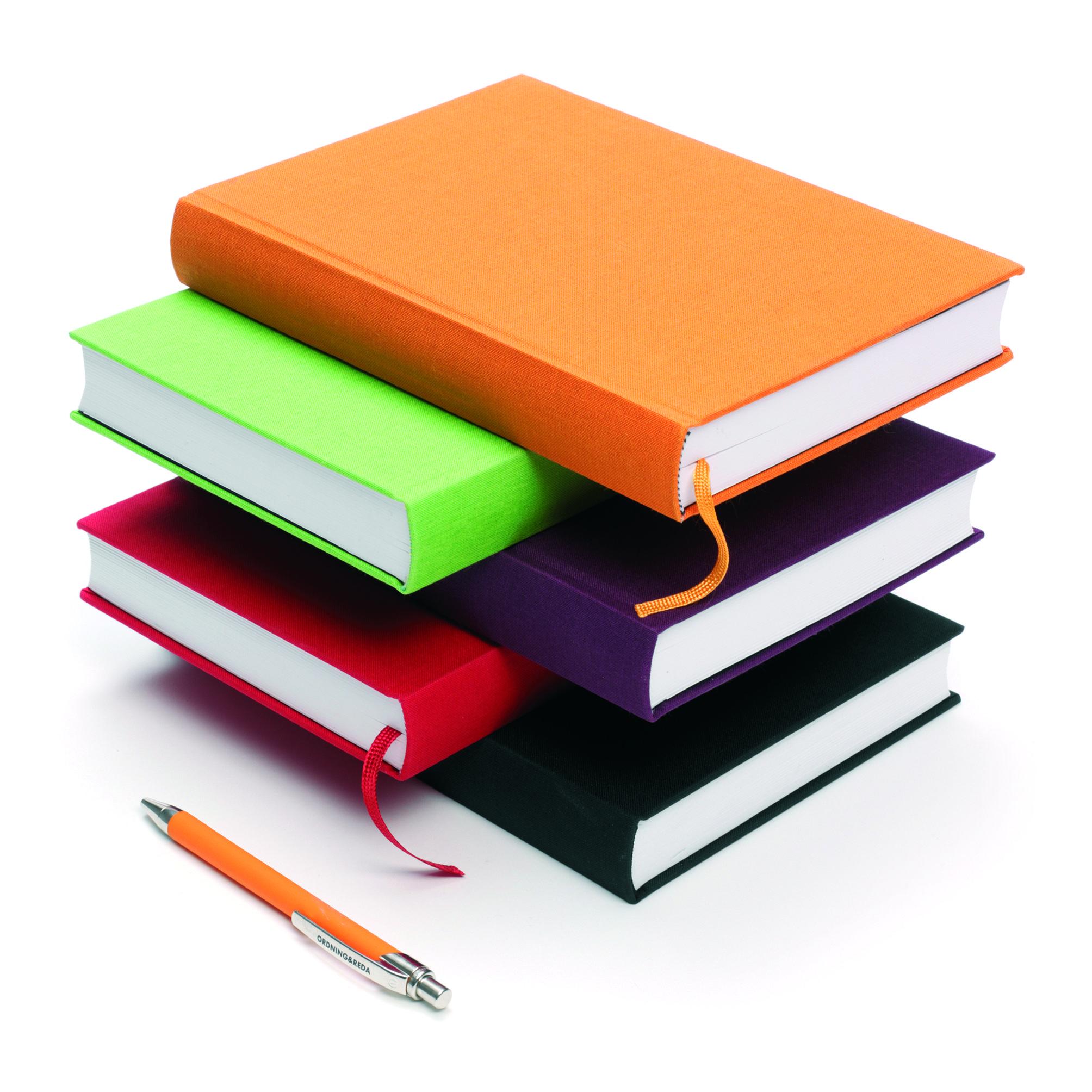 Libros/Cuadernos | Cuadernos e Inspiración ORDNING&REDA