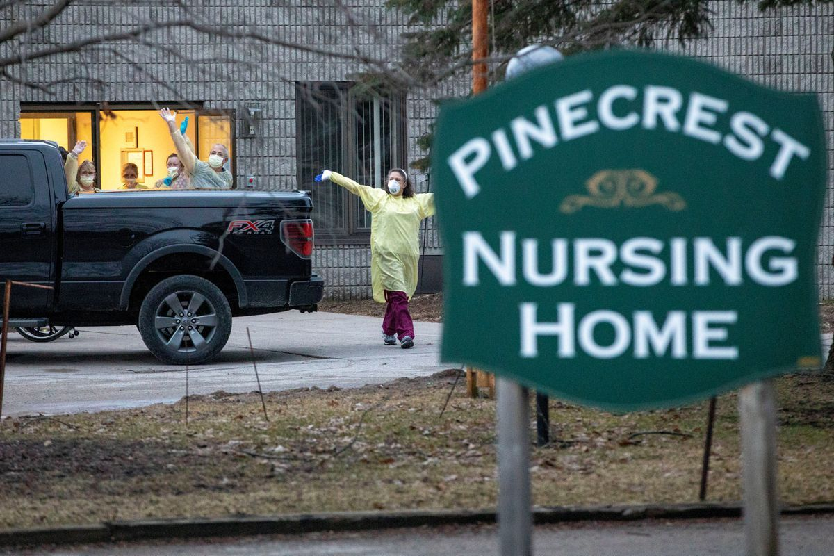 Doctors For Ontario Long Term Care Facilities Face Off With Public Health Officials Over Resident Testing In 2020 Long Term Care Facilities Care Facility Long Term Care