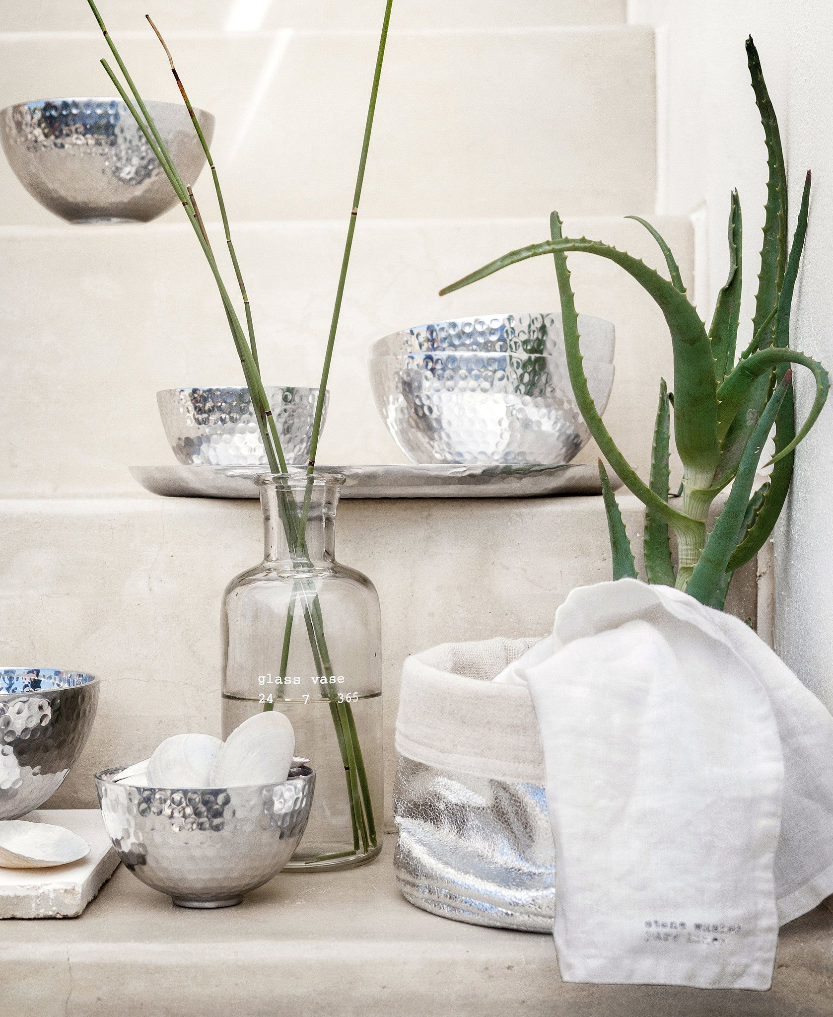H M S Spring Collection Is Blooming With Budget Friendly Decor Budget Friendly Decor H M Home Spring Home