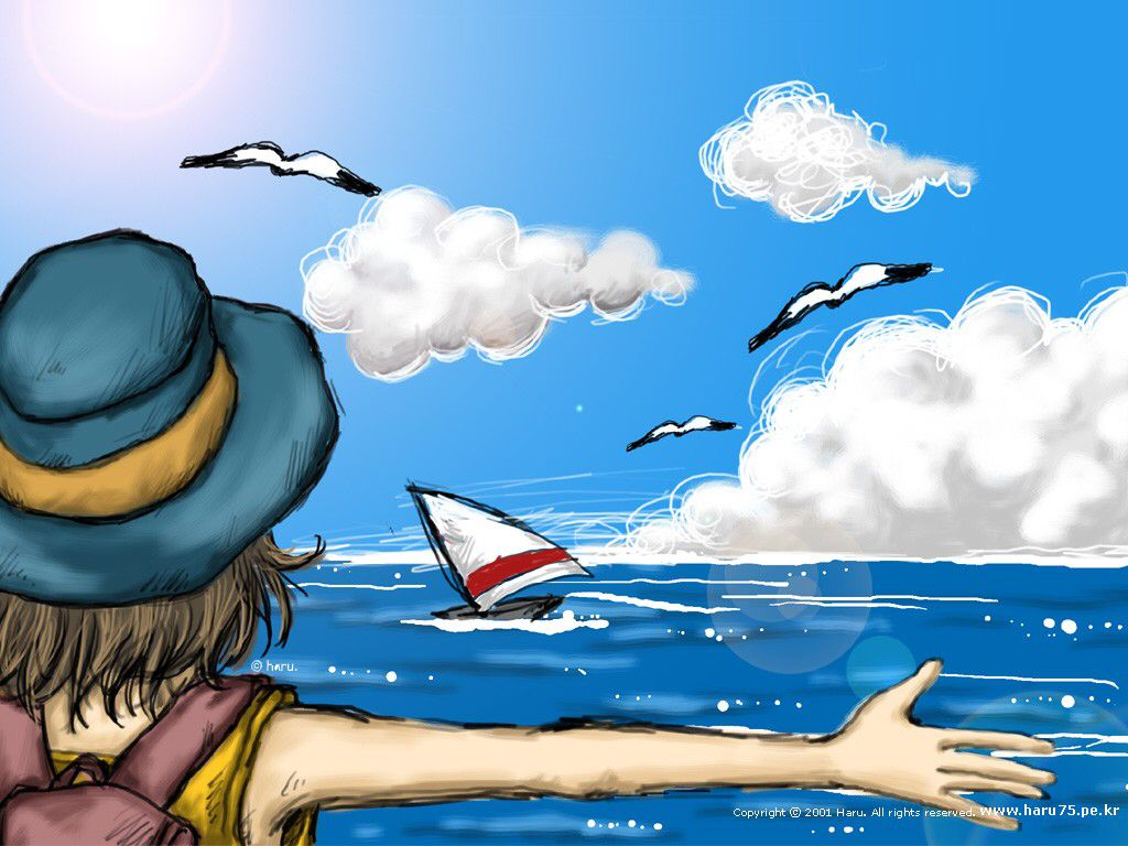 Imagen de http://www.fondosni.com/images/2013-06-09/paisaje%20dibujado%20de%20la%20playa-162548.jpg.