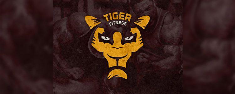 Son 34 Ejemplos De Logos Creativos De Gimnasio Y Fitness Que De Seguro Te Serviran Para Inspirarte En Tus Nuevos Proyectos Gym Quote Character Gym