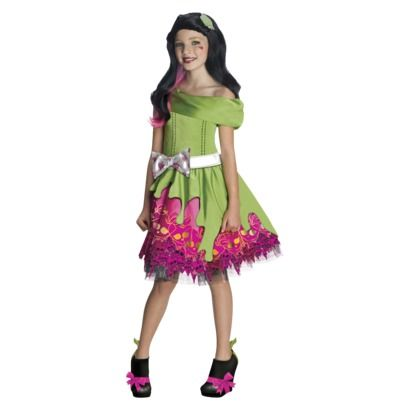girl-s-monster-high-snow-fright-exclusive-costume 2012 halloween