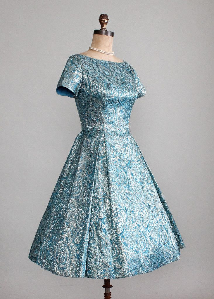 brocade dress - Google Search | Graduation Dresses ...