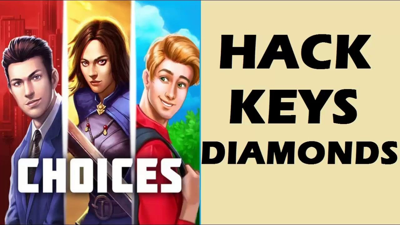 choices stories you play hack no human verification or survey 2018