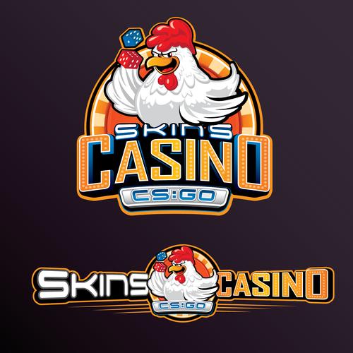 Casino skins