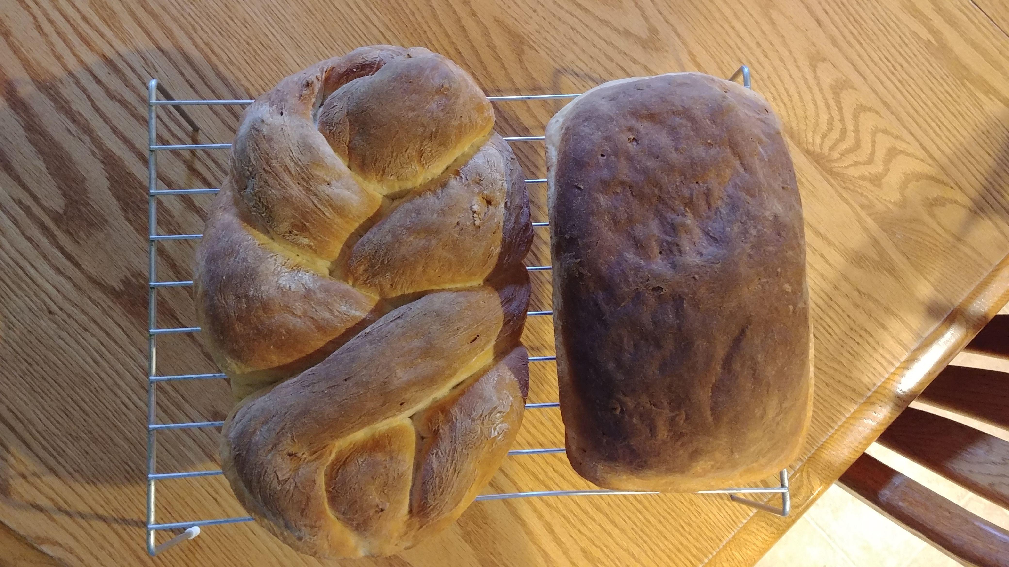 Basic White Bread Kitchenaid Recipe Bread Kitchen Aid