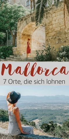 Mallorca Tipps: 7 Orte auf der Baleareninsel, die sich lohnen #vacationoutfits