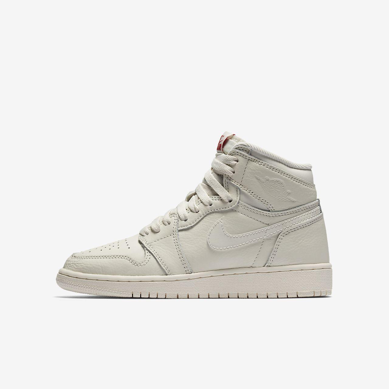 kids jordan 1 shoes