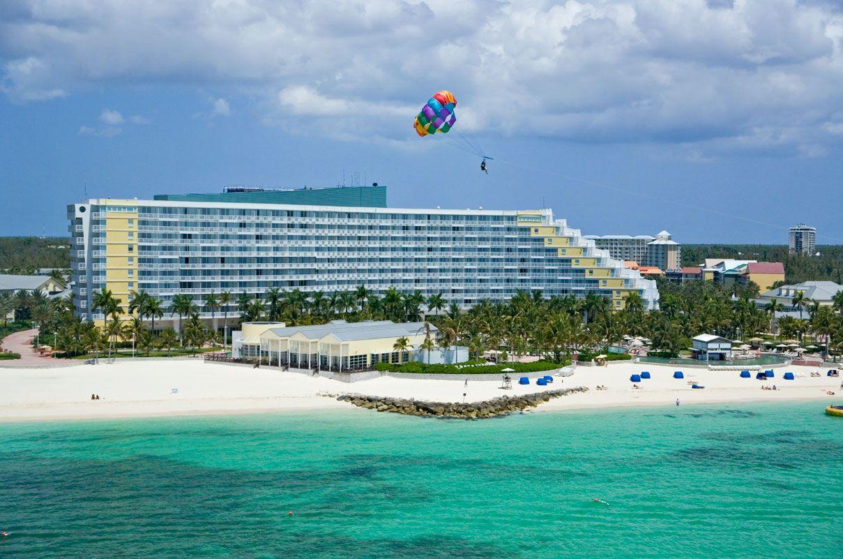 All Inclusive 2007 Dream Getaway Trip To The Westin Grand Bahama Resort Bahamas