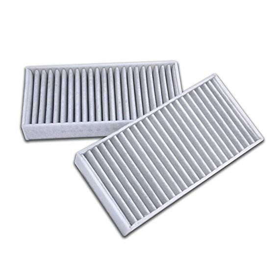 MIKKUPPA KT018 (CF10135) Premium Cabin Air Filter, Fits