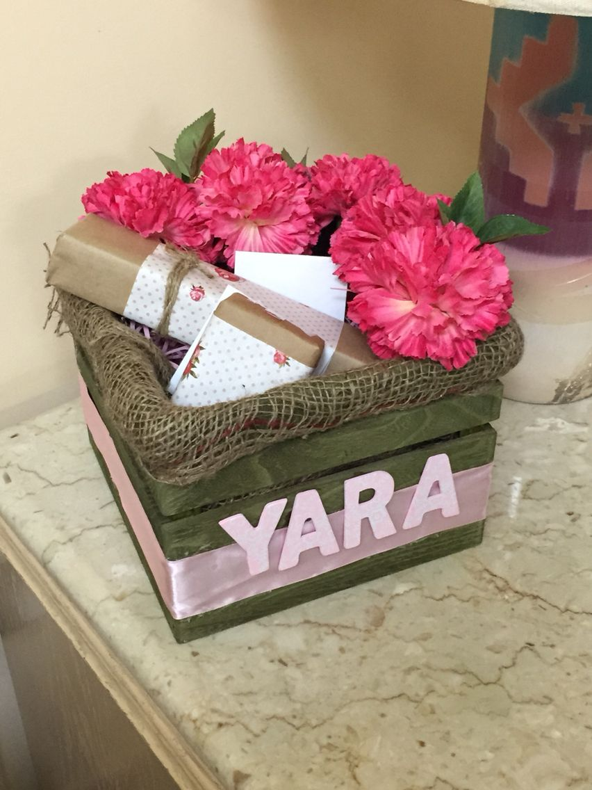 Gift wrapping for baby girl yara gift wrapping