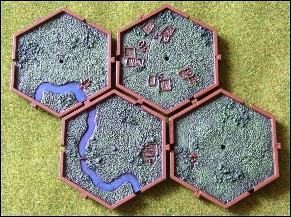 Buy Mighty Empires Tiles Painted Google Search Hex Map