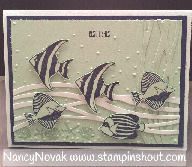 STAMPINSHOUT nancyannnovak@gmail.com