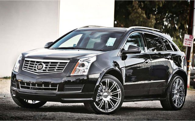 The Newest 2018 Cadillac Srx Is A Midsize Suv That Will Bring Attractive Design And Ful Engine Even Though It Amongst Best Ing Models Of