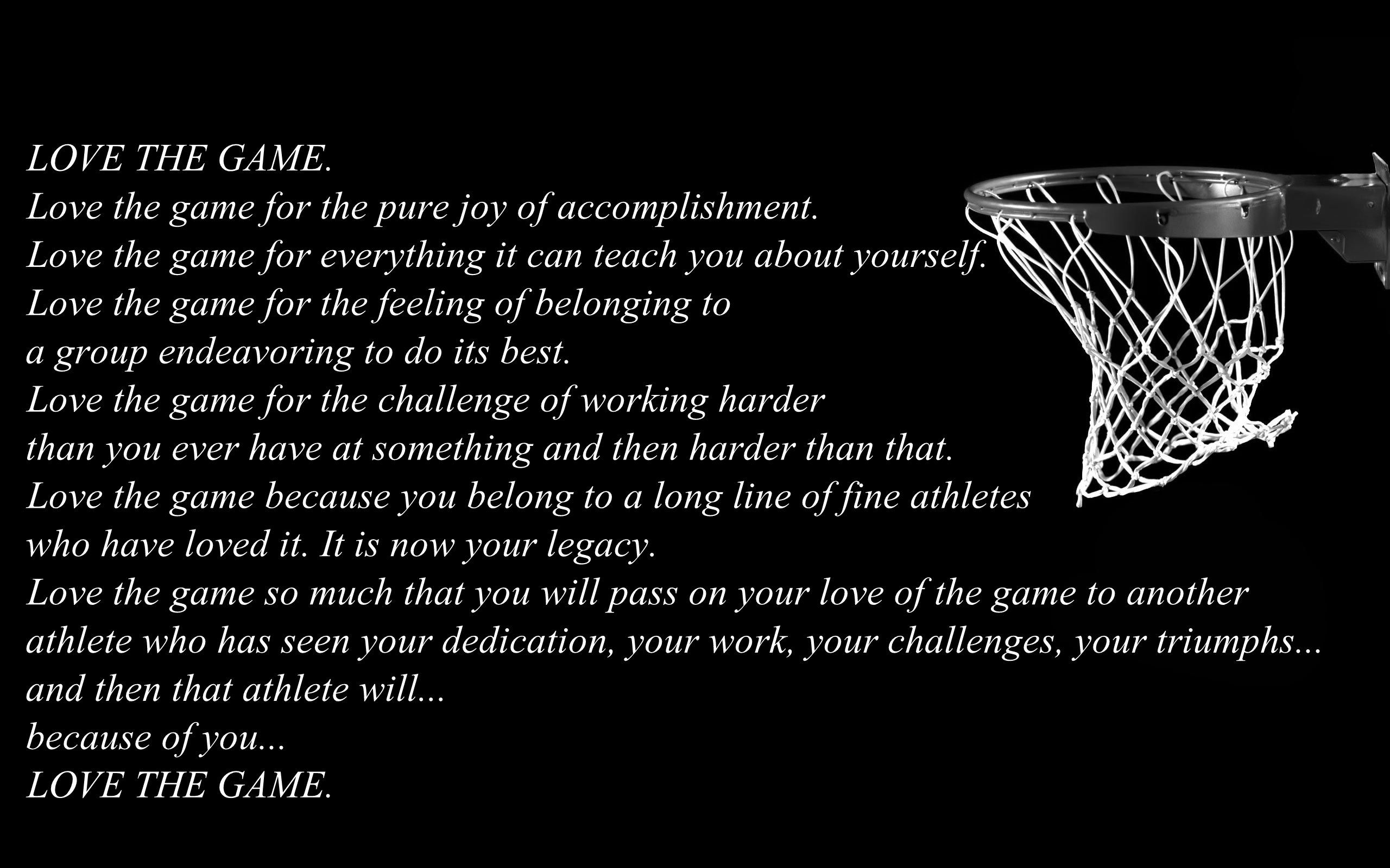 Pin By Ashley Stevens On Quotes Basketball Workouts Game Quotes Basketball Quotes