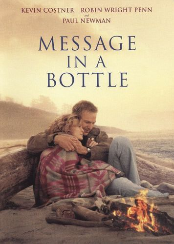 Message In A Bottle Dvd 1999 Best Buy Romantic Movies Sparks Movies Romance Movies