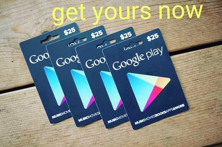 Pin on Free Google Play Gift Card Generator 2020